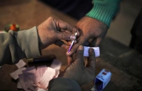10% voter turnout recorded till 10 am in Haryana