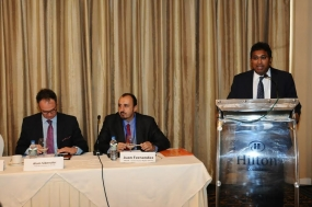 Deputy Minister at Regional Consultations on Transitional Justice in Asia-Pacific