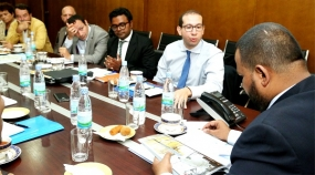 'Sri Lanka will be fast growing'-Accenture