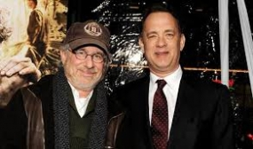 Steven Spielberg Started Filming New Cold War Spy Thriller
