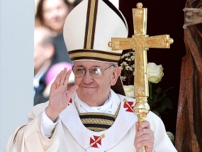Pope Francis confirms visit to Sri Lanka