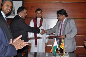 INDIA TO CONSTRUCT A CULTURAL CENTRE AT JAFFNA
