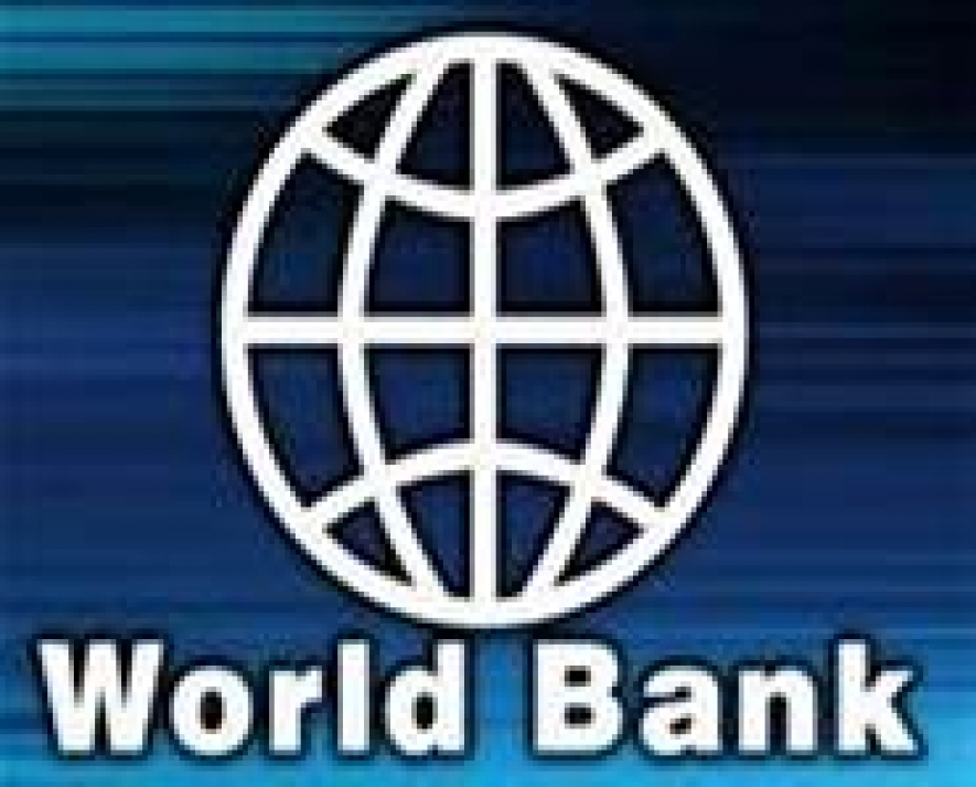 WORLD BANK FORECASTS RECOVERY IN Lanka's GDP GROWTH
