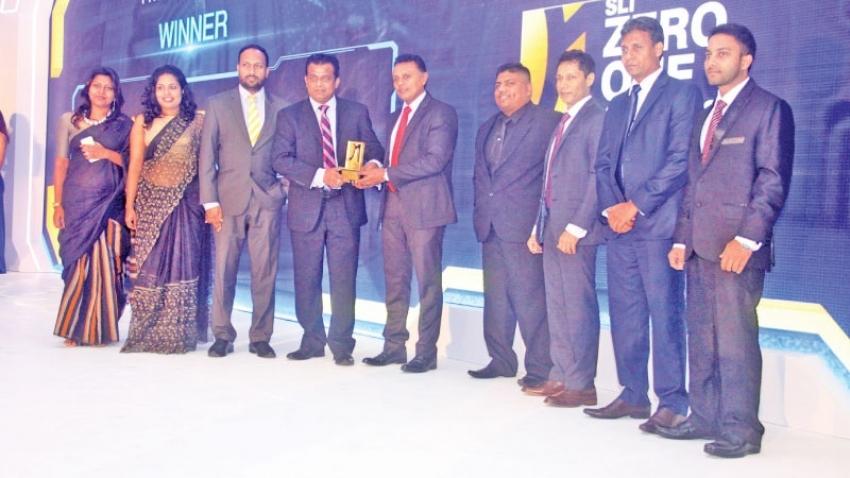Telecom hosts Zero One Awards for Digital Excellence
