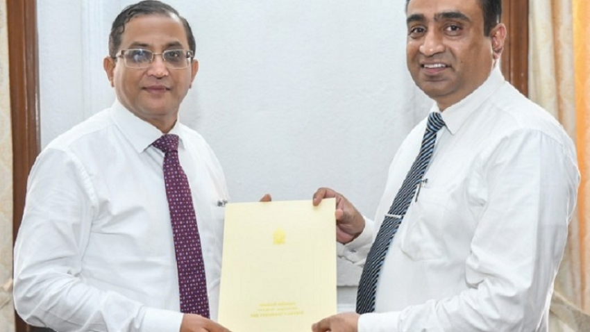 President appoints Acting DG of Govt Information