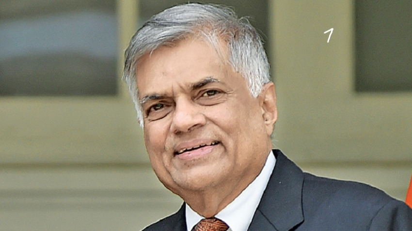 New Year will be a challenge for Sri Lanka - PM