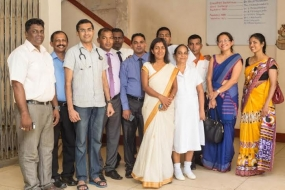 Hutch enables Patient Management System at Teaching Hospital in Batticaloa