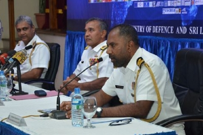 'Galle Dialogue International Maritime Conference on 22nd and 23rd