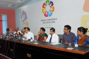 South Asia Summit on Youth and Human Rights in Colombo