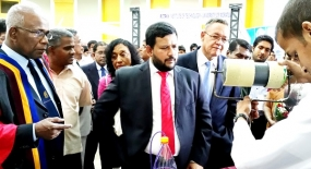 Lanka Factory Index strengthens
