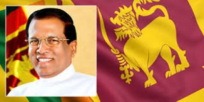 Sinhala and Tamil New Year message- New Year brings prosperity and happiness - President