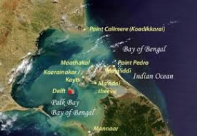 Delft Island gets continuous power supply from today