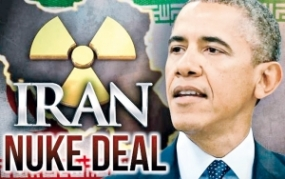 Obama secures votes to override Congress on Iran deal