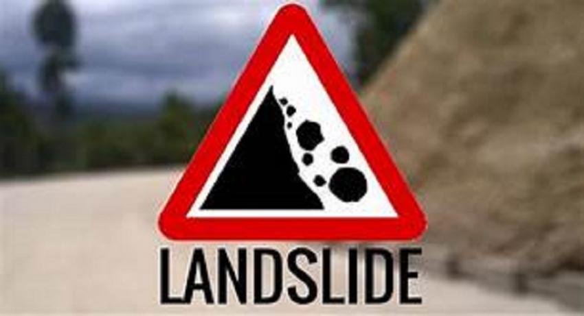 Landslide warning for parts of Nuwara Eliya District