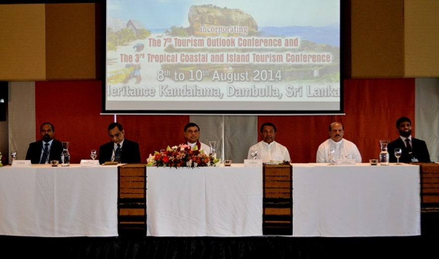 Basil opens global seminar on sustainable tourism