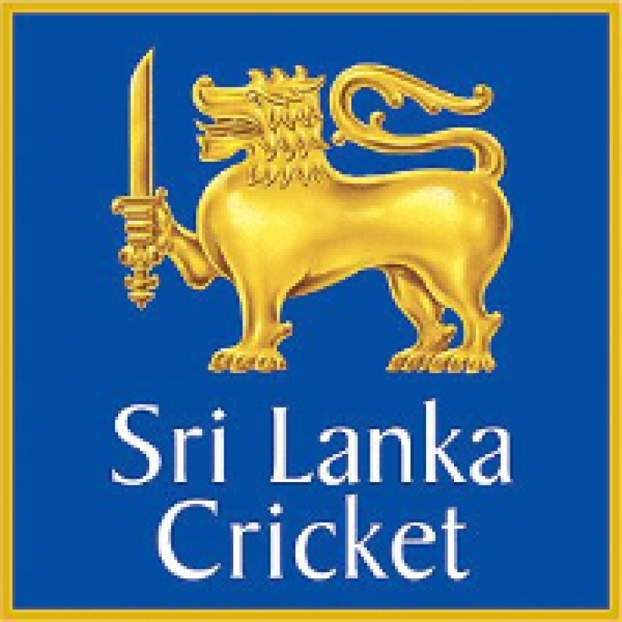 Sri Lanka squad for first three ODIs v England