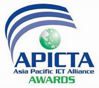 SL becomes third Best  in Asia Pacific ICT Awards