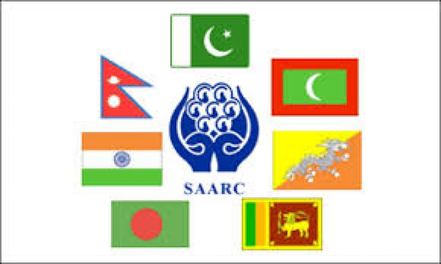 Theme proposed by President Rajapaksa selected for next SAARC Summit