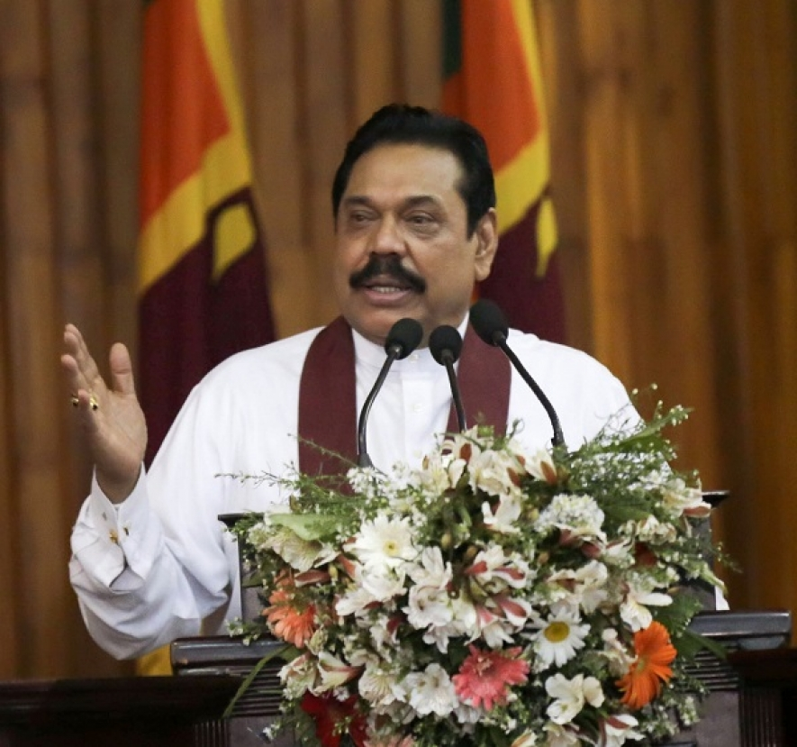 President  meets Tamil Community in Monaragala District
