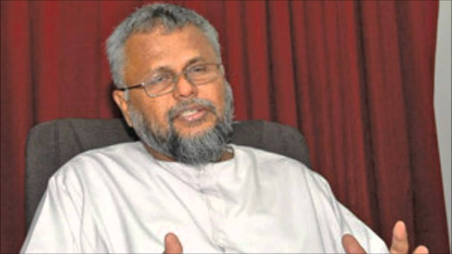 Budget Estimate 2015  - Speech Delivered by Hon. Minister Douglas Devananda