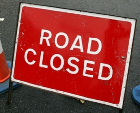 Dambulla-Kurunegala Road closed from Muttetugala