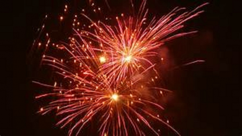 Fire cracker related accidentsIncrease in this  festive season