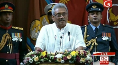 Portfolios are responsibilities rather than privileges says President