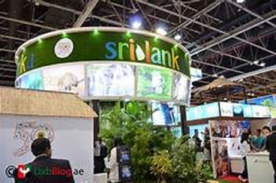 'So Sri Lanka' launch in WTM London today