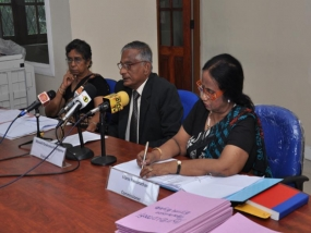 Commission on Missing Persons begins public sittings in Mullaitivu