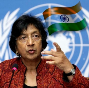 Top South Asian Countries refuse Visas to UN Team probing Sri LANKA