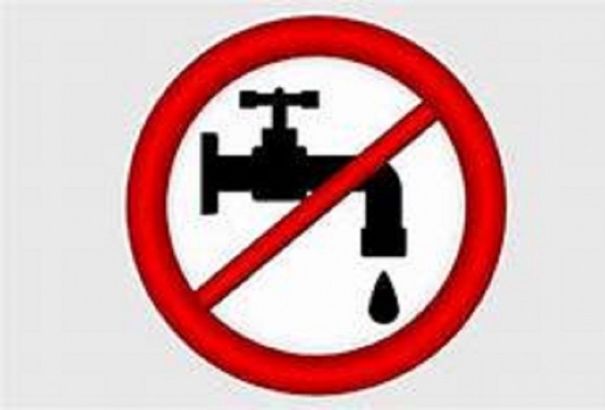 24-hour water cut tomorrow in Maharagama area