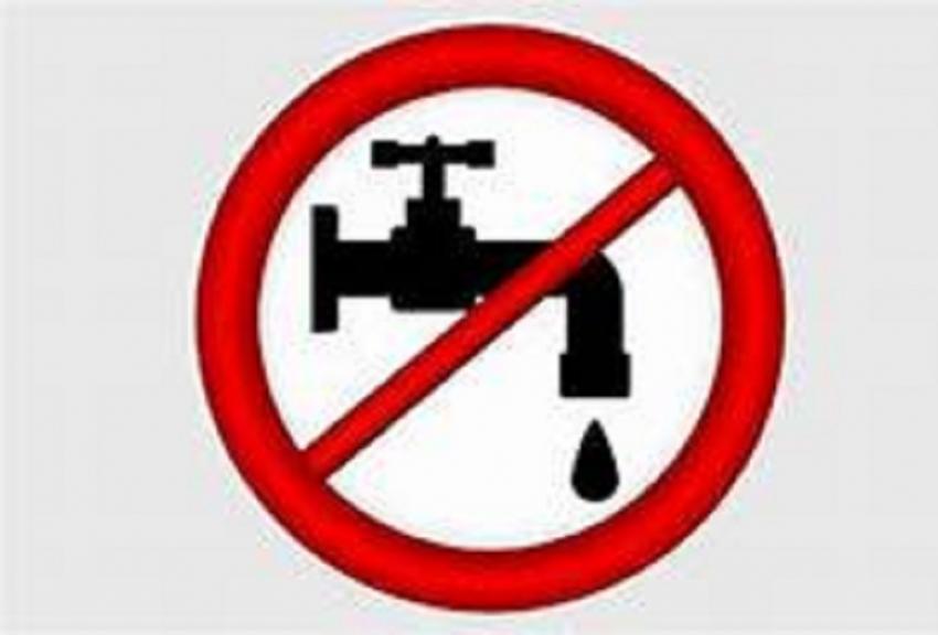 24-hour water cut tomorrow in Maharagama area