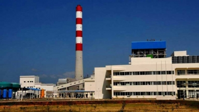Norochcholai power plant second generator back in action