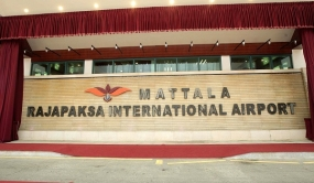 SriLankan Air to shift maintenance and training to Mattala