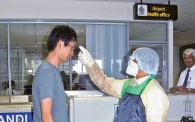 Airport on alert, not a single Lankan affected by MERS