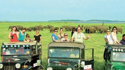 Govt. Keen to boost tourism industry - PM