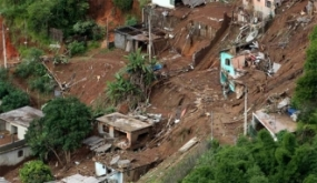 Landslide warning for Ratnapura District