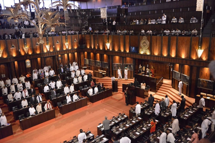 President declare open Parliamentary session on January 3rd