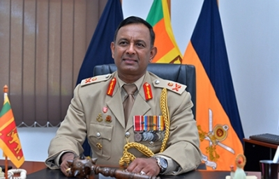 New Deputy Chief of Staff of Army appointed