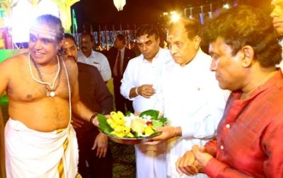 Police Deepavali celebration held