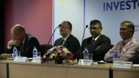EU-Sri Lanka Investor Dialogue Launched