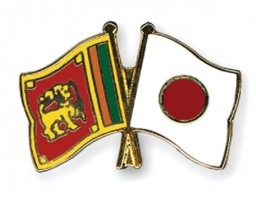 Japan provides food grant assistance to Sri Lanka