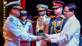 Facilities to enhance knowledge of security forces – President