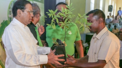 Decisions to protect the environment will not be reversed– President
