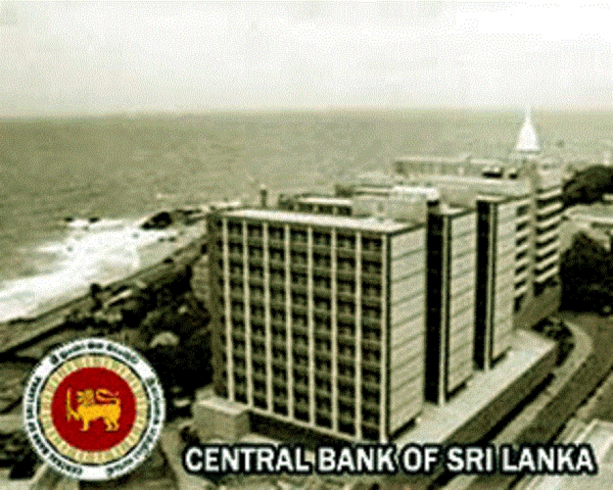 Sri Lanka's real economic growth likely to remain broadly on target in 2014 - Central Bank
