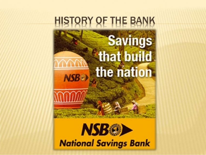 National Savings Bank raises US$ 100 mn