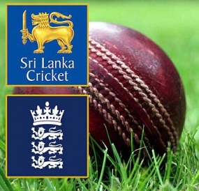Sri Lanka squad for 4th and 5th ODIs  vs England