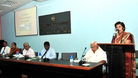 Workshop on 'Use of Media' today at Govt.Information Dept.