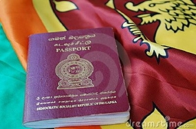 All countries passports from Indonesia next month