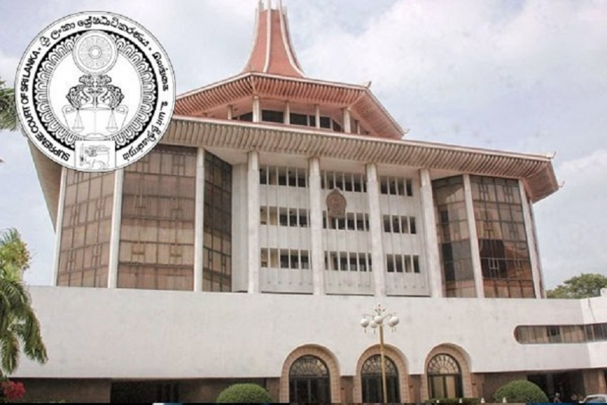 Petition against Speaker submitted to Supreme Court